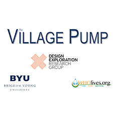 BYU Village Pump